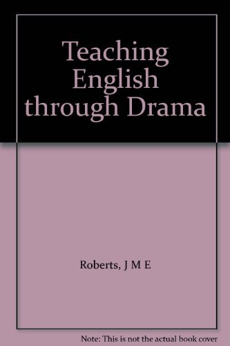 English Through Drama por Christopher Parry