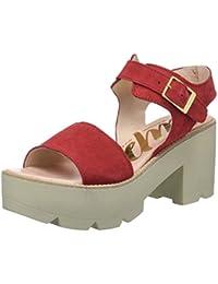 Zapatos Vestir Es De Sandalias Y Complementos Amazon 7dtqwpxax SVzMUp