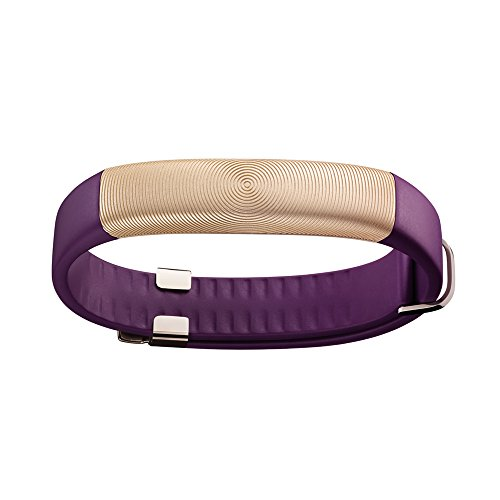 Jawbone Fitness-Armband UP2 lila