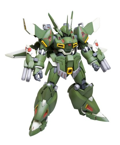 Kotobukiya - Super Robot Wars Original Generations figurine Model Kit OG Gesp (japan import)