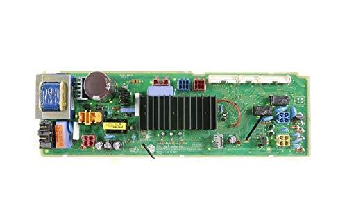 Hauptmodul Assemble Referenznummer: 6871er1081a für Waschmaschine L