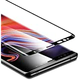 SmartLike 5D 9H Full Edge To Edge Tempered Glass For Samsung Galaxy Note 9 - Black