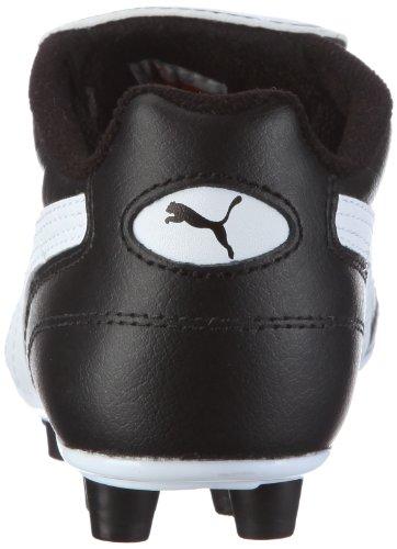 Preto Jr 01 branco Puma preto Crianças Esito Unissex Sapatos Futebol Clássicos Fg wTqUBFf