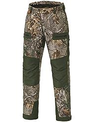 Pinewood Hombre Retriever camuflaje Pantalones, otoño/invierno, hombre, color AP Xtra/Moosgrün, tamaño C56