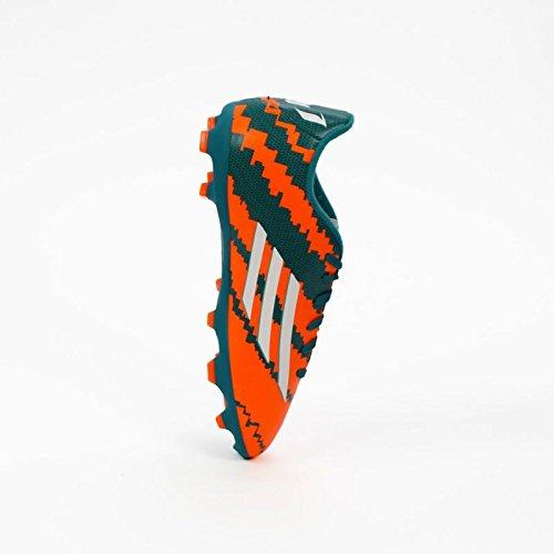 adidas Messi 10.3 TRX FG Fußballschuh Kinder Grün