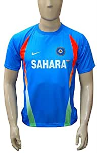 Nike Team India Sahara ODI Jersey (X/Large)