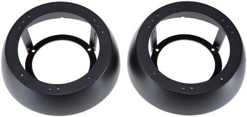 Autoleads SA-011 Lautsprecheradapter-Set für 160-mm-Lautsprecher - Mm-set