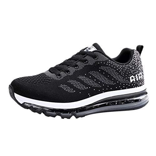 Xmiral Xmiral scarpe uomo sportive rapporto qualità alto Scarpe da Trail Running Uomo Scarpe Antinfortunistiche 41 Nero