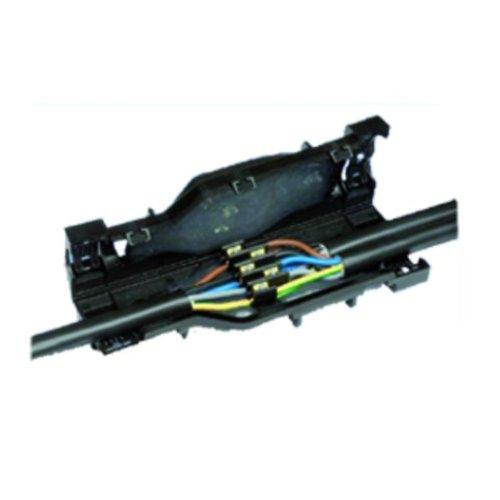 Verbindungs- und Abzweigmuffe, RAYGEL PLUS, TYCO ELECTRONICS Tyco Electronics