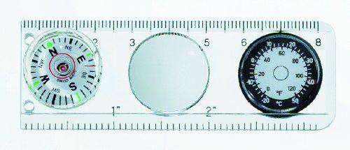 Victorinox Kompass mit Massstab + Thermometer in Blister 4.0568.44