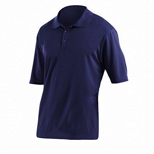 Gamegear Cooltex Champion Sport Herren Polo-Shirt, Kurzarm dunkel-blau