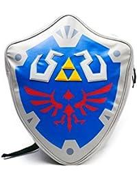 Nintendo The Legend Of Zelda Shield 3D Mochila