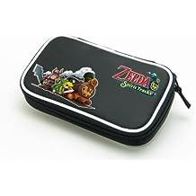 DSi/DS Lite Tasche Zelda - Spirit Tracks [Importación alemana]