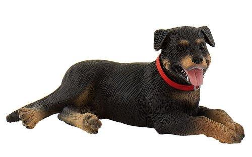 65400 - BULLYLAND - Rottweiler Fiona