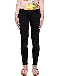 Dolce E Gabbana Femme FTAQWZG883DN0000 Noir Coton Jeans
