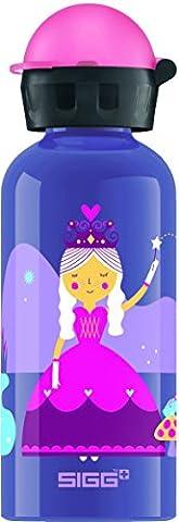 Sigg Trinkflasche Swan Princess, Bunt, 8544.7999999999993 - Sigg Accessori