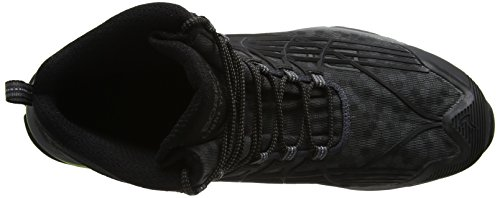 Boreal HurricaneBaskets pour homme Anthracite