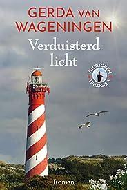 Verduisterd licht (Vuurtoren Book 3)