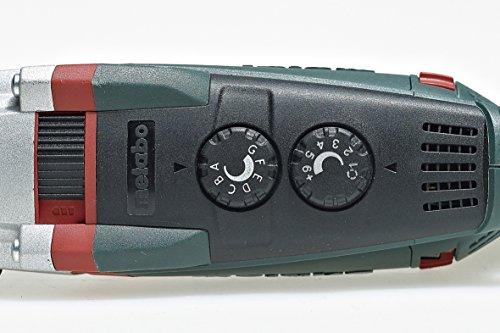 Metabo 600865500 Schlagbohrmaschine SBE 900 Impuls - 4