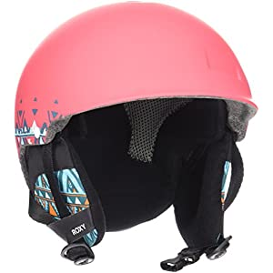Roxy Mädchen Happyland Snowboard-Helm