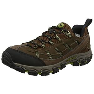 41QDxjk2ktL. SS300  - Merrell Men's Terramorph Waterproof Low Rise Hiking Boots