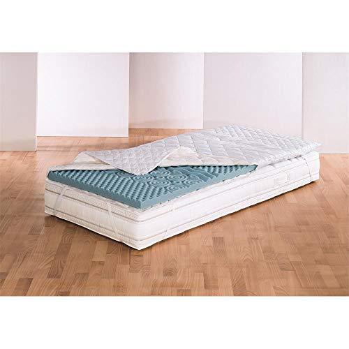 *f.a.n. Frankenstolz Medisan Softly Komfort Matratzentopper, 90×200*