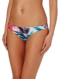 ROXY Bas de bikini 70s Girl Of The Sea 100% Garanti Acheter Pas Cher Visite Nouvelle Ikcl9