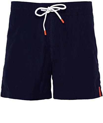 Swims Hommes shorts de bain Gavitella Marine Marine