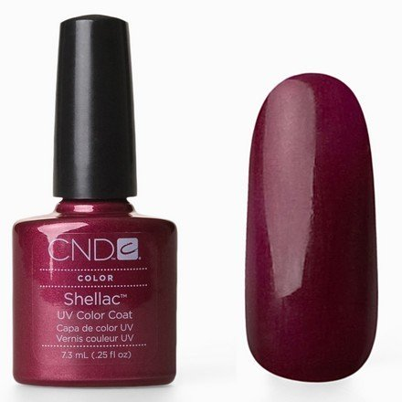 CND Shellac Vernis à ongles en gel UV polonais ~ toutes les couleurs 2011–2014 sur cette annonce ~ authentique CND ~ Approuvé vendeur par CND (Noir)