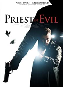 Priest of Evil [DVD] [2010] [Region 1] [US Import] [NTSC]