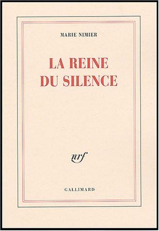 "<a href=""/node/645"">La reine du silence</a>"