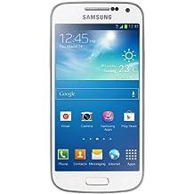 "Samsung Galaxy S4 Mini GT-I9195 SIM única 4G 8GB Color blanco - Smartphone (10,9 cm (4.3""), 540 x 960 Pixeles, SAMOLED, 16,78 millones de colores, Multi-touch, Capacitiva)"