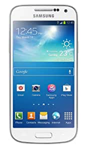 Samsung Galaxy S4 mini i9195 Sim Free Smartphone: Amazon ...