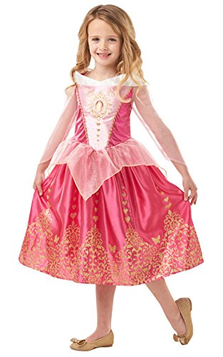 Disney Princess Dress Up Kostüm - Rubie 's 640714s Aurora Disney Princess
