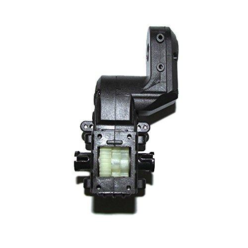 GPTOYS - Hintere Getriebe für S911 S912 Zubehör Ersatz 911-ZJ05 Komplett-Set Getriebe