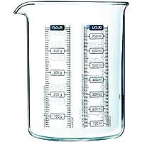 Pyrex Kitchen Lab - Vaso medidor, 750 ml