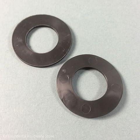 Pillar Tap Washer Rubber 1/2