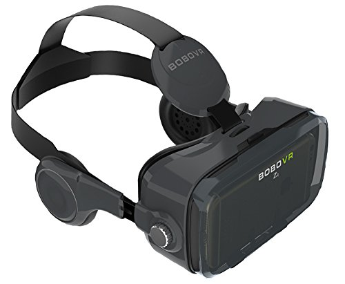 Xiaozhai BOBOVR Z4 Glasses VR Viewer 3D 360 ° Virtual Reality, for iPhone  and Android 5471ad790551