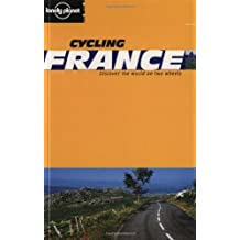 Cycling France (Cycling Guides)