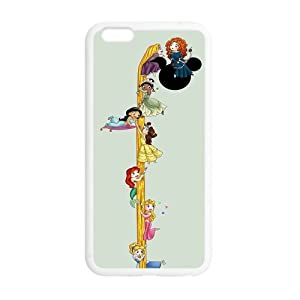 coque iphone 6 plus 5 5 inch tpu princesse disney iphone 6 plus case accessories. Black Bedroom Furniture Sets. Home Design Ideas