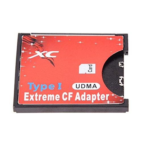 SD adaptador tarjeta CF - TOOGOOR Nueva WIFI SD SDHC