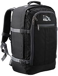 Cabin Max Metz Extra mochila equipaje de mano aprobado para vuelos 55x40x20cm