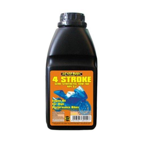 silverhook-shmd05-10-w-40-semi-sintetico-4-tiempos-aceite-para-bicicletas-alto-rendimiento-500-ml