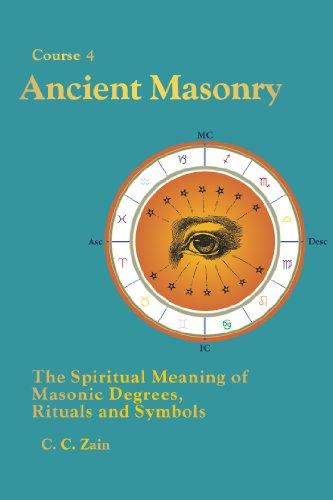 CS04 Ancient Masonry: The Spiritual Meaning of Masonic