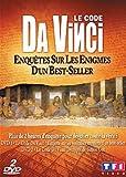 Le Code Da Vinci : Enquêtes sur les énigmes d'un best-seller - Edition 2 DVD [FR Import] -