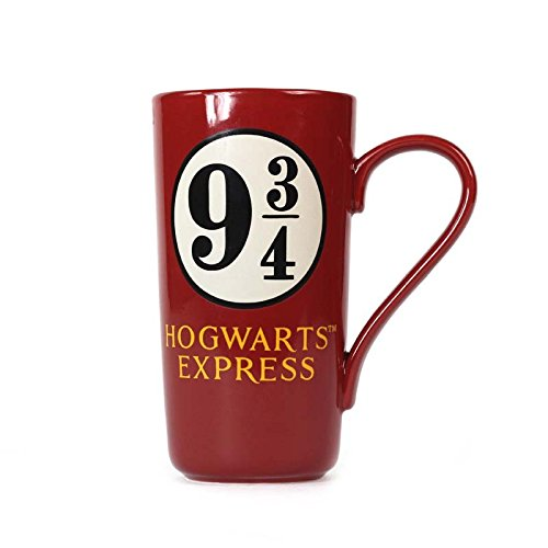Harry Potter Gleis 9 3/4 Kaffeebecher