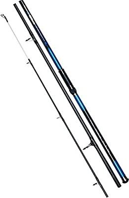 Shakespeare Sigma 2 Piece Beachcaster 4-8oz Rod - Blue, 12 Ft from Shakespeare