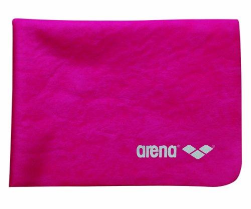 arena Handtuch Body Dry II, pink, 41x32 cm, 95214