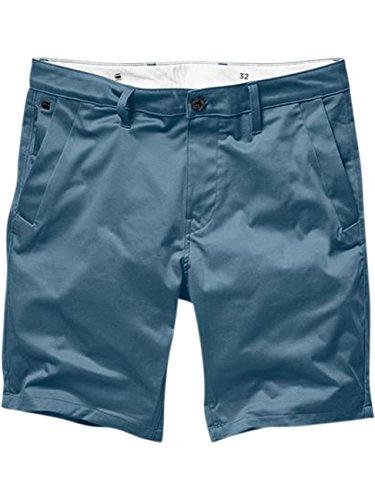G-Star Herren Chino ShortsBronson 1/2-Length Blau (Mazarine Blue 4213)