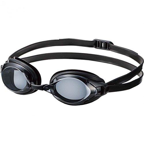 SWANS optische Schwimmbrille FO-2-OP schwarz, Sehstärke:-4.5